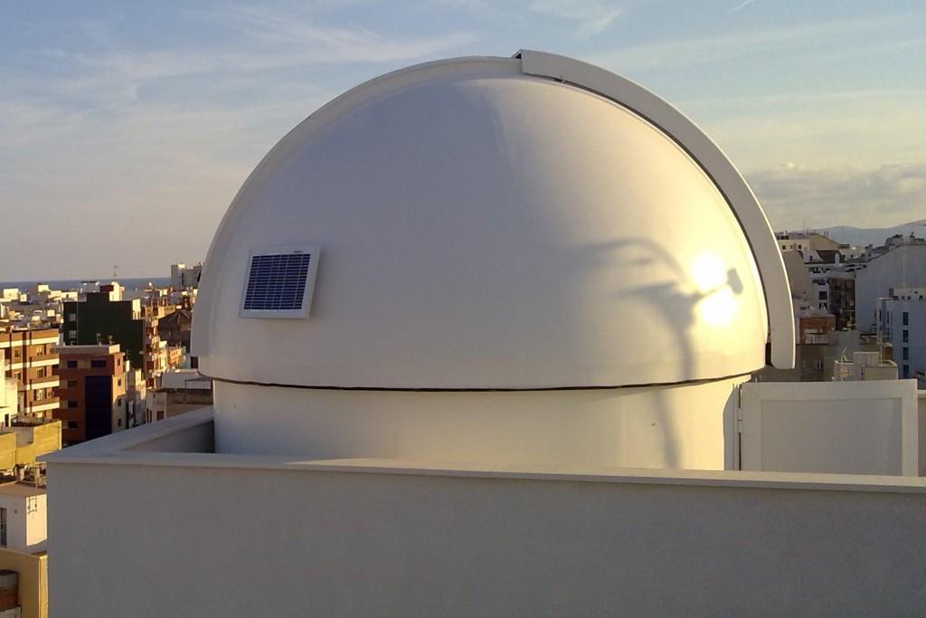 techos de cupula
