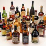 Niveles en calidad de las bebidas alcohólicas
