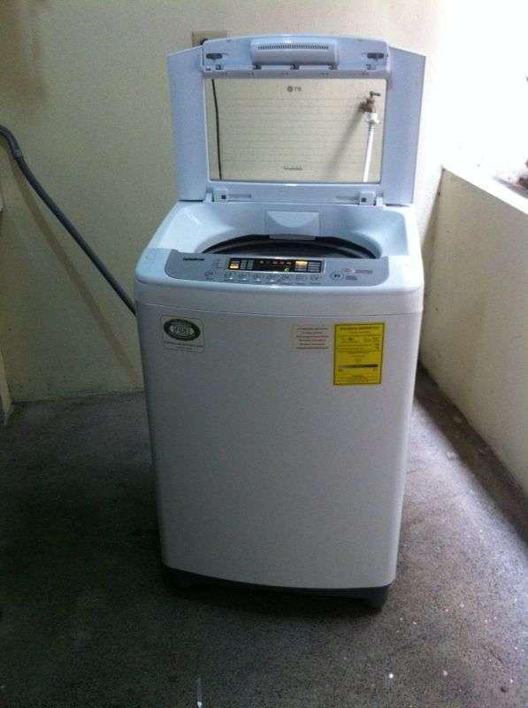 mejor marca de lavadora economica
