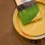 Rendimiento de la pintura vinílica