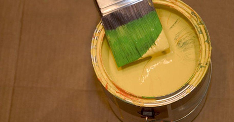 rendimiento de pintura vinílica